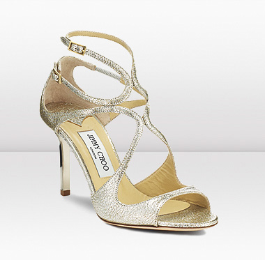 Ivette, Jimmy Choo
