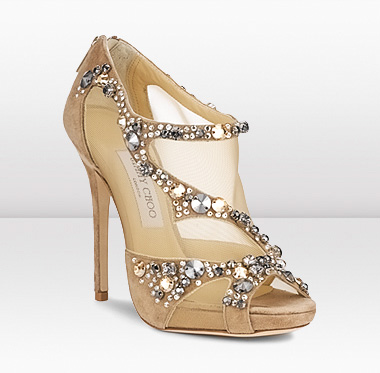 Quinze, Jimmy Choo