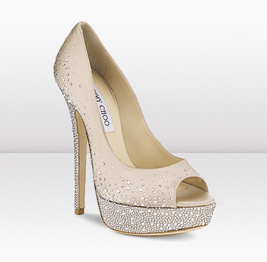 Sugar, Jimmy Choo