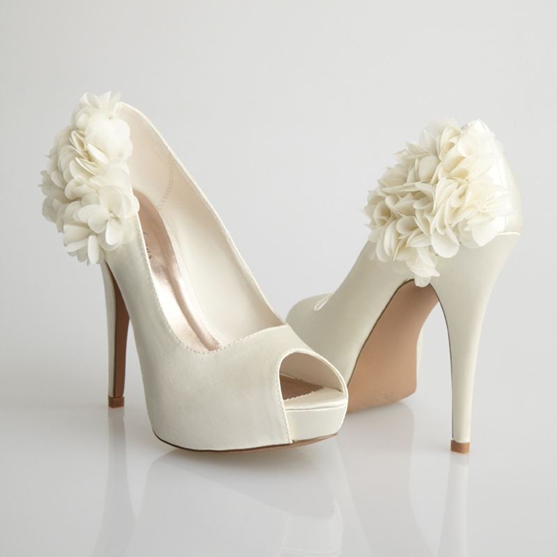 Frost, Allure Bridals Footwear