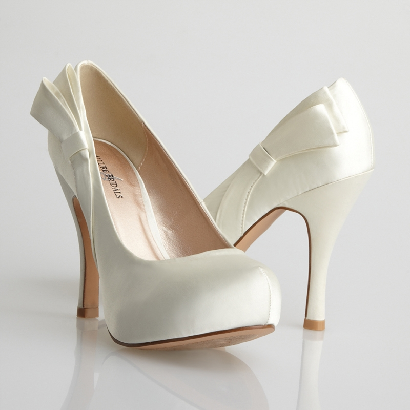 Proper, Allure Bridals Footwear