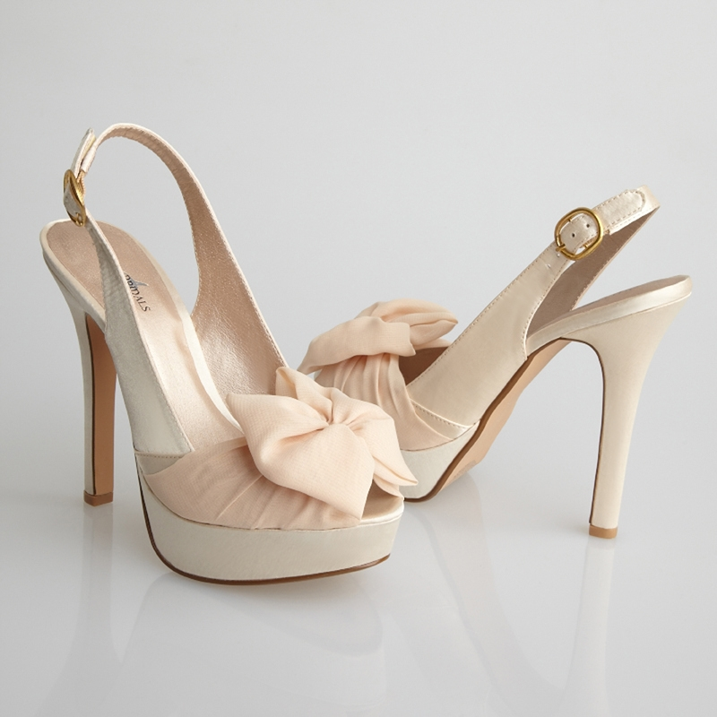 Sunrise, Allure Bridals Footwear